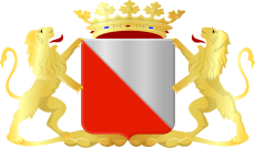 Utrecht coat of arms