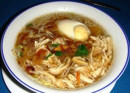 saoto-soep