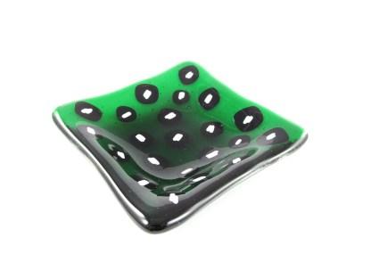 Green Trinket Dish