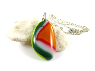 Spring Colour Pendant