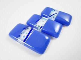 Blue Pendant Cabochons
