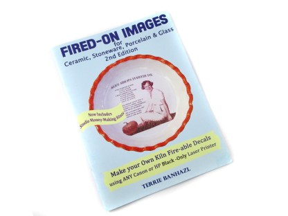 Fired On Images Book