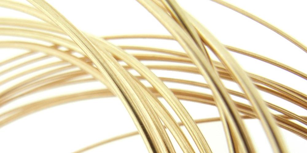 Round Wire