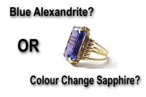 False and Confusing Gemstone Names
