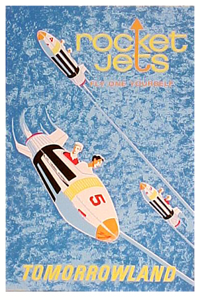 Rocket Jets
