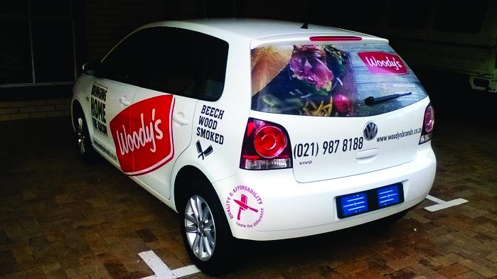 Chromadek Signage Cape Town Western Cape Rocketsigns