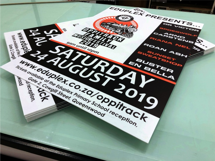 correx event posters