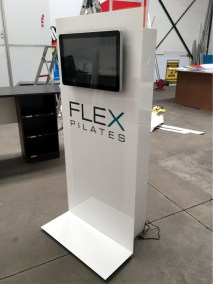 tv display stand