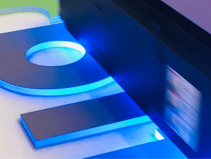 what is large format printing
