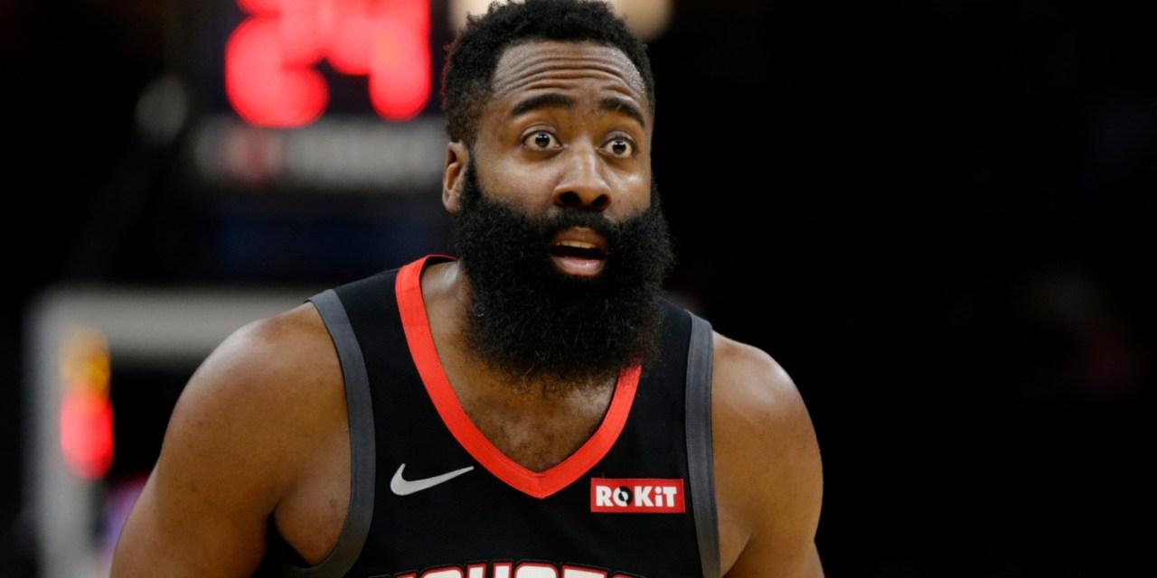 Les Rockets se mettent à défendre : Harden est-il réellement un poison ?
