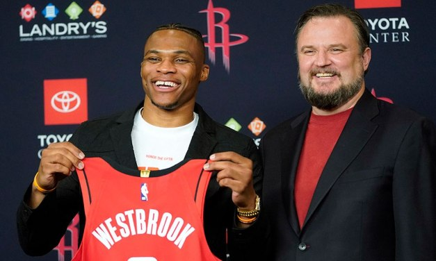 Preview Rockets – Thunder : Russell Westbrook retrouve son ancienne maison