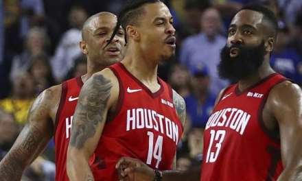 Officiel : Gerald Green is back à H-Town !