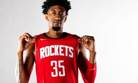 Preview : Rockets – Spurs !