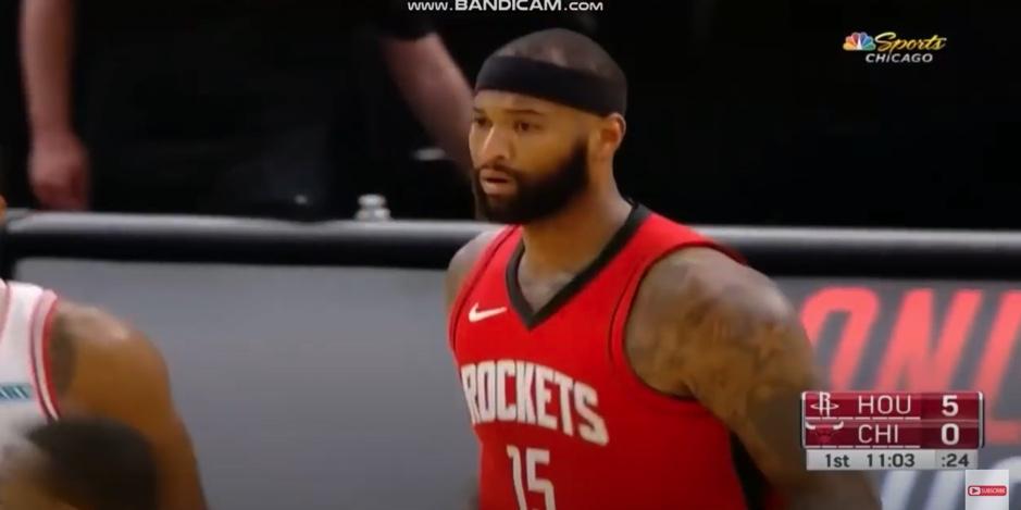 Review : Rockets vs Bulls, pré-saison acte I !