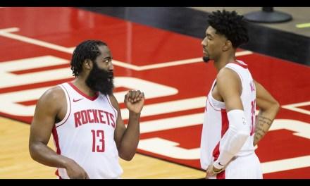 Preview : Portland versus un demi Houston !