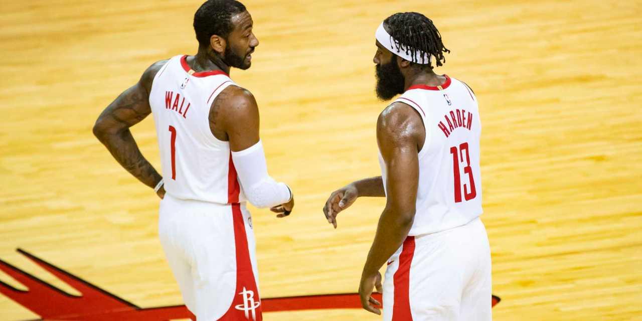 Review Rockets – Spurs : victoire laborieuse pour la première à la maison !