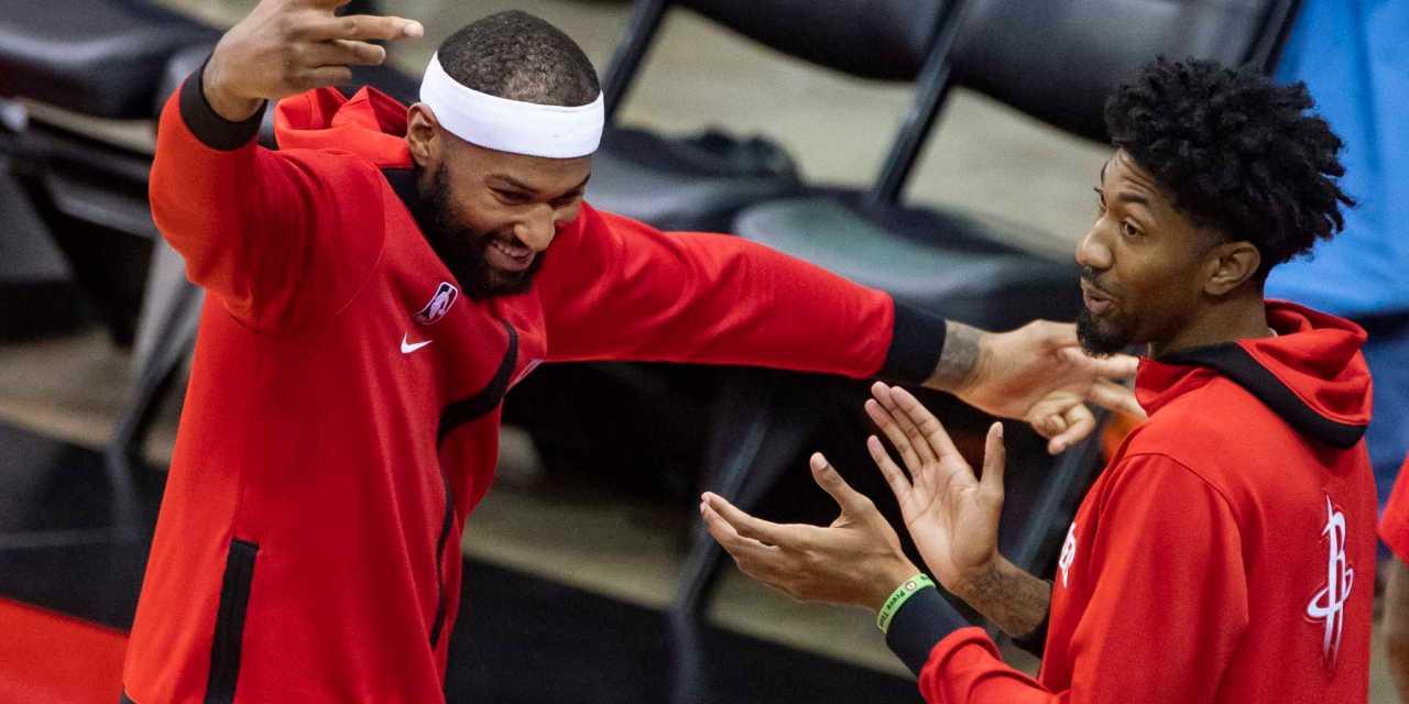 Point sur le roster et les maillots des Rockets pour la saison 2020/21 : ENcore 2 jours à attendre !
