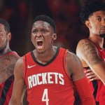 Preview Houston – Portland : Et 4 de suite pour Wall & co ?