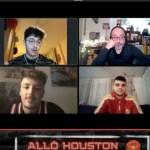 Replay : Allô Houston avec Alex de chez TrashTalk !