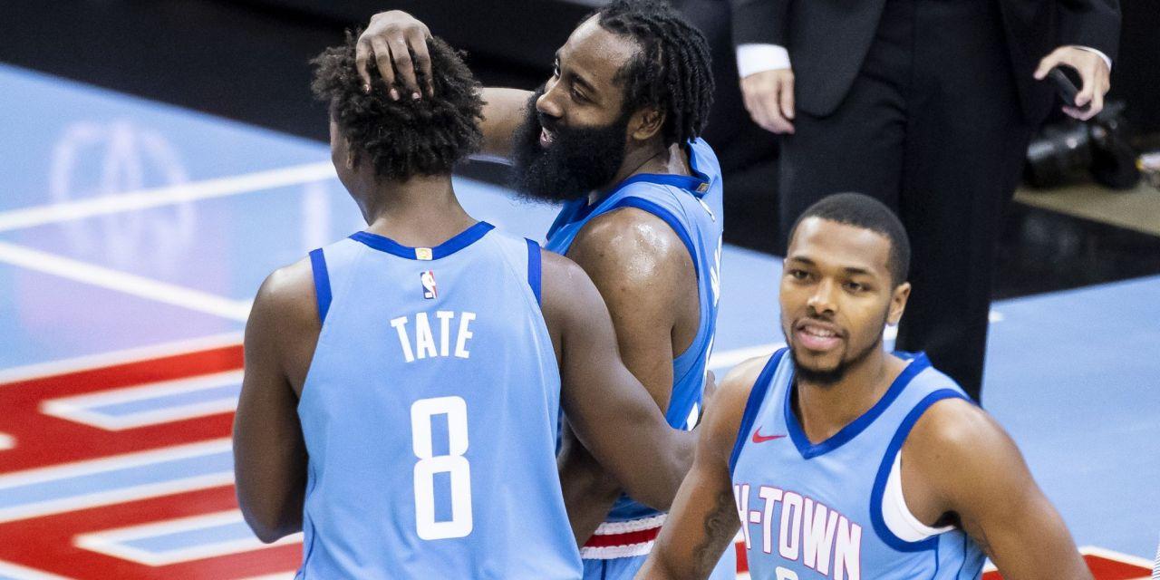 Dossier Rockets Nation France : Focus sur nos roles players !