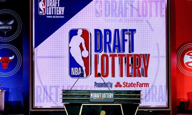 La Loterie NBA 2021 : Le grand jour est arrivé, pas mal de franchises sous haute tension