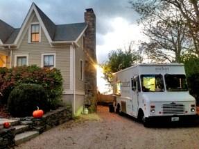Halloween Party / Little Compton, Rhode Island