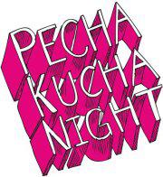 pecha kucha night logo