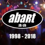 The very end of Abart