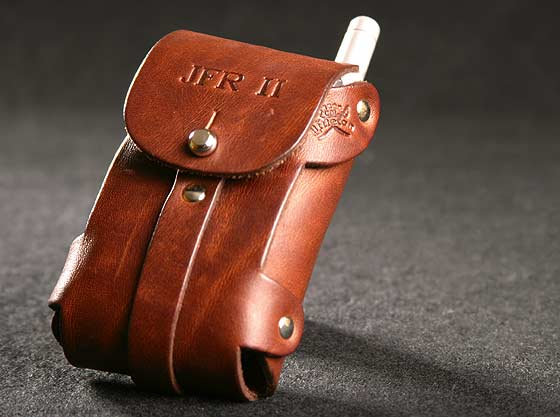 No. 45 cell phone/iPod holster