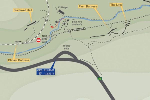 Blackwell-Halt-approach