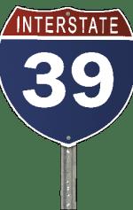 I39 Logistics Corridor