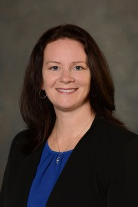 RAEDC Staff - Erin Marshall