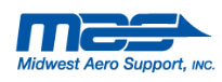 Midwest Aero Support - MAS