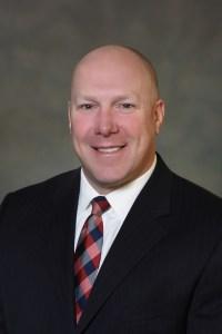 Jarid Funderburg - VP of Business and Investor Relations