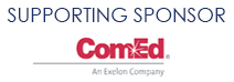 Annual Meeting 2019 - Supporting Sponsor - ComEd Logo
