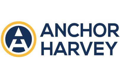 Anchor Harvey Logo
