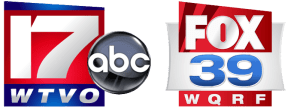 WTVO - FOX 39 Logo