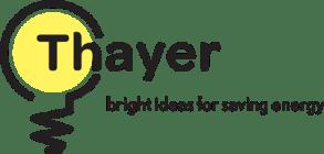 Thayer Lighting Logo