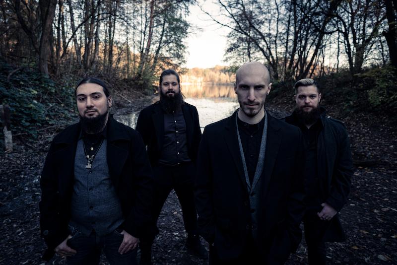 Music Interview: Darkest Horizon