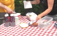Crisp On Plate