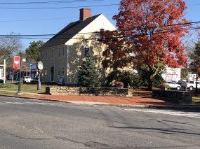 Historic Glastonbury, CT - Main Street