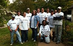 Day Of Caring 2012 Group Resize Large