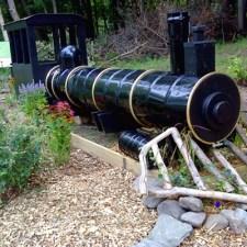 Fallsburg Rails to Trails