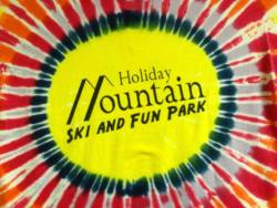 Holiday Mountain Ski & Fun Park