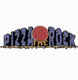 Pizza the Rock