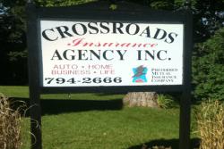 Crossroads Insurance Agency
