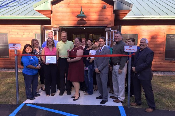 Y.M.C.A Opens Environmental Education Center in Rock Hill
