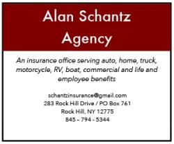 Alan Schantz Agency Inc.