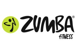 Zumba with Jamie Van