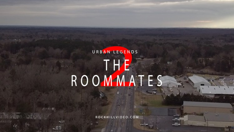"Urban Legends Ep. 2 ""The Roommates"""